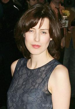 Gina McKee at the Annual Evening Standard Film Awards 2005.